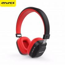 Bluetooth-наушники Awei A760BL (Red)